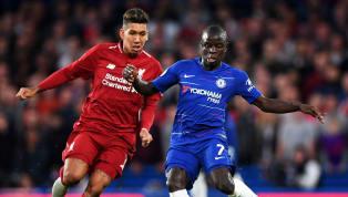 Tiết lộ 2 bến đỗ trong mơ của N'Golo Kante nếu rời Chelsea