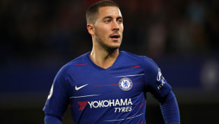 Chelsea to Offer Eden Hazard New Mega Contract to End Speculation of Real Madrid Move