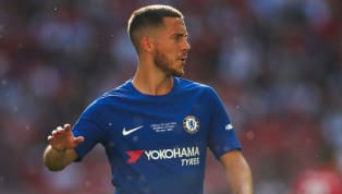 Eden Hazard Admits Interest in Real Madrid Move & Reveals What Chelsea Must Do to Keep Him