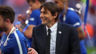 NÓNG: Conte đồng ý ra đi, Chelsea chốt lịch công bố HLV mới