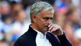 NÓNG: Cái tên cực khủng bất ngờ bị Mourinho gạch tên khỏi danh sách du đấu Mỹ