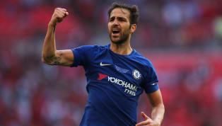 Lazio, suggestione Fabregas dal Chelsea. Pasalic il vice Leiva.