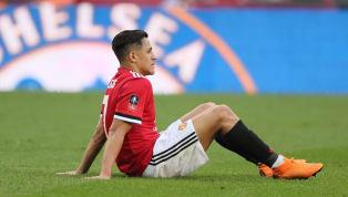Nguyên do Alexis Sanchez không tham dự tour du đấu cùng Man United