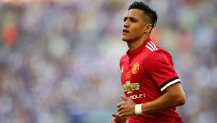 Man Utd's Alexis Sanchez Misses Out on USA Tour After Being Refused Entry Due to Visa Issues