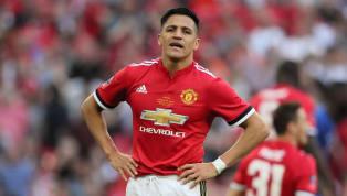 Jose Mourinho Voices Displeasure Over Alexis Sanchez Absence From Man Utd Tour Squad