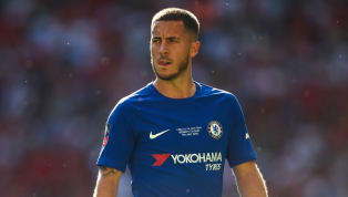 Chelsea Set Eden Hazard Price Tag at £200m as Real Madrid Prepare to Make Opening Offer