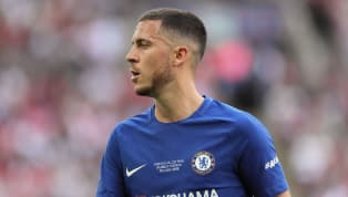 Chelsea Line Up Long-Term Liverpool Target as a Potential Replacement for Eden Hazard