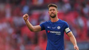 Gary Cahill Isyaratkan Siap Hengkang dari Chelsea pada Januari 2019