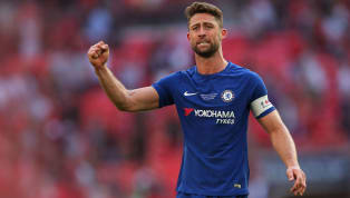 Chelsea Defender Gary Cahill Linked With Surprise January Transfer to Championship Club