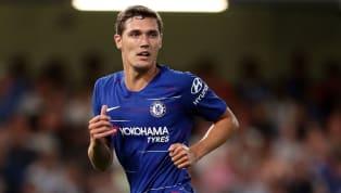 Chelsea Boss Maurizio Sarri Hits Back at Andreas Christensen Following Transfer Ultimatum