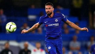 Marseille Continuing Olivier Giroud Pursuit With Bid for Chelsea Star Expected Before Window Closes