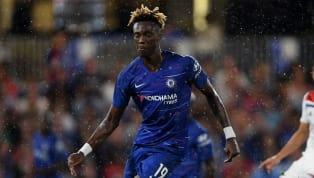Aston Villa Sign Chelsea Striker Tammy Abraham on Season-Long Loan Deal