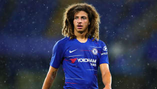 Chelsea Starlet Ethan Ampadu Commits Future to Club With New 5-Year Contract