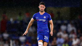 Southampton Weigh Up January Move for Gary Cahill as Defender Ponders Chelsea Exit