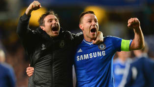 John Terry Agrees to Take Pay Cut & Join Derby County Following Close Friend Lampard's Appointment