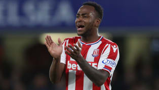 Stoke City Forward Saido Berahino Linked With Shock Eredivisie Move Following PL Relegation