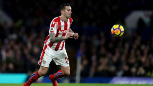 Stoke Defender Geoff Cameron Joins Queens Park Rangers on Loan Until the End of the Season