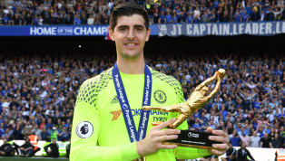 Chelsea Announce Thibaut Courtois Will Join Real Madrid With Mateo Kovačić Heading to Blues on Loan