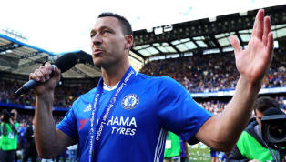 Chelsea Legend John Terry Announces Retirement From Football After 23-Year Career