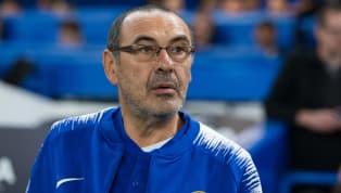 Sarri giải thích nguyên nhân Chelsea chật vật thắng đội nhược tiểu!