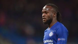 Crystal Palace Reportedly Eyeing January Move for Chelsea Outcast Victor Moses