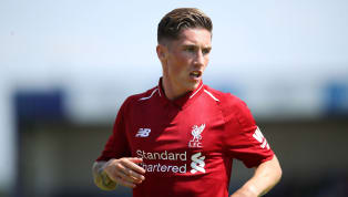 Will Harry Wilson Ever Get to Fulfil His Premier League Potential With Liverpool?