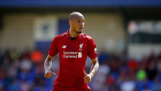 Fabinho Jokes That He Will Try to Convince Former Superstar Teammate to Join Liverpool This Summer