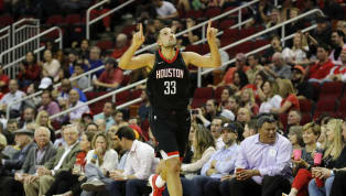 REPORT: Rockets and Heat Could Work Out Ryan Anderson Trade