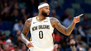 DeMarcus Cousins Donates $250K to Help Build Basketball Court in His Hometown