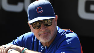 Chicago Writer Absurdly Gave Joe Maddon First-Place Vote for Manager of the Year