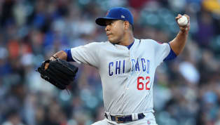 Jose Quintana is Dealing With a Shoulder Problem