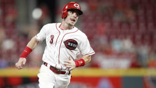 REPORT: Reds Not Ruling Out Trade of All-Star Scooter Gennett