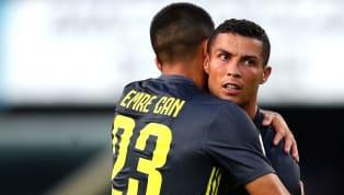 SCANDALE : Emre Can défend Ronaldo avec une remarque misogyne
