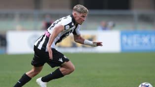 L'Udinese blinda i suoi gioielli: Stryger Larsen ha firmato il rinnovo di contratto con i friulani