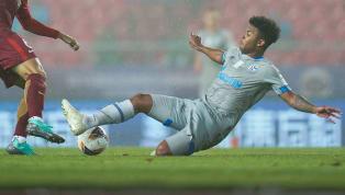 Schalke-Talent McKennie vergleicht sich mit Jermaine Jones