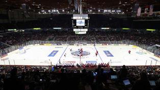 Wechsel nach Calgary: Nationalspieler Yasin Ehliz zieht es in die NHL