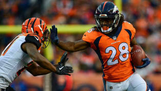 REPORT: Jamaal Charles Meeting With the Redskins