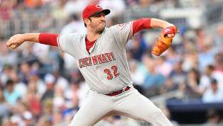 REPORT: Reds Will Try to Trade Matt Harvey in August