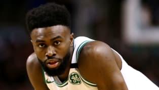 Yahoo Insider Sees Jaylen Brown as Centerpiece of Celtics' Best Offer for Kawhi