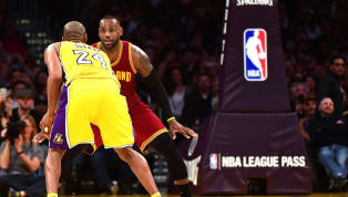 Kobe Bryant Stans Are Being Babies About LeBron Heading to LA
