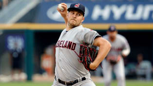 Trevor Bauer's Leg Injury Could Put His Season in Jeopardy