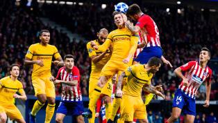 El 1x1 del Atlético de Madrid en la victoria ante el Borussia Dortmund (2-0)