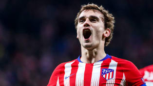 Antoine Griezmann 'So Pleased' to Remain at Atletico as He Plays Down Ballon d'Or Talk
