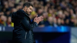 Atletico Madrid 'Very Close' to Reaching Agreement Over Diego Simeone Contract Extension
