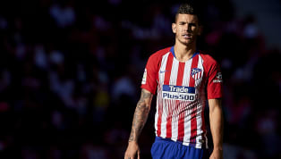 Atletico Defender Lucas Hernandez Reveals Why He Rejected the Chance to Join Real Madrid