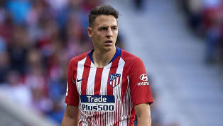 West Ham & Napoli Set to Go Head to Head in Race for Out of Favour Atletico Madrid Defender