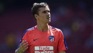 Antoine Griezmann Dreams of Lifting the Champions League Trophy at Wanda Metropolitano