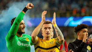 Picking the Best Potential Borussia Dortmund Lineup to Face Hoffenheim on Saturday