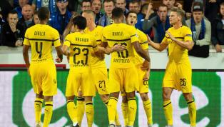 Hoffenheim TSG vs Borussia Dortmund Preview: Classic Encounter, Key Battle, Team News & More
