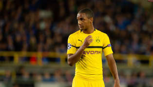 Urteil zugestimmt: BVB-Verteidiger Abdou Diallo muss ein Spiel zuschauen